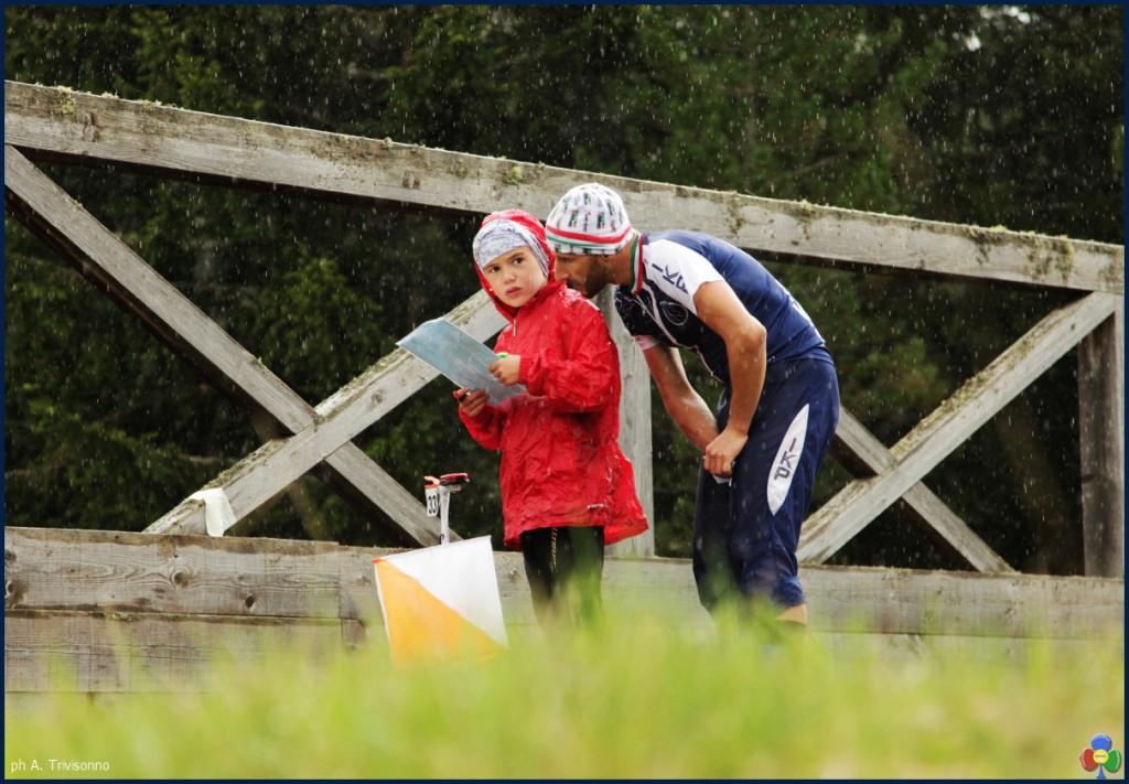 Campionati Italiani di Orienteering – Middle e Staffetta fiemme4 1024x711 Orienteering, conclusa la due giorni tricolore di Lavazè