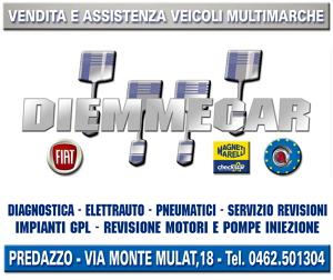 Diemmecar Officina Predazzo
