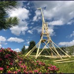respirart 2018 150x150 Dedicata a Gioviano Mich la zona artigianale di Tesero