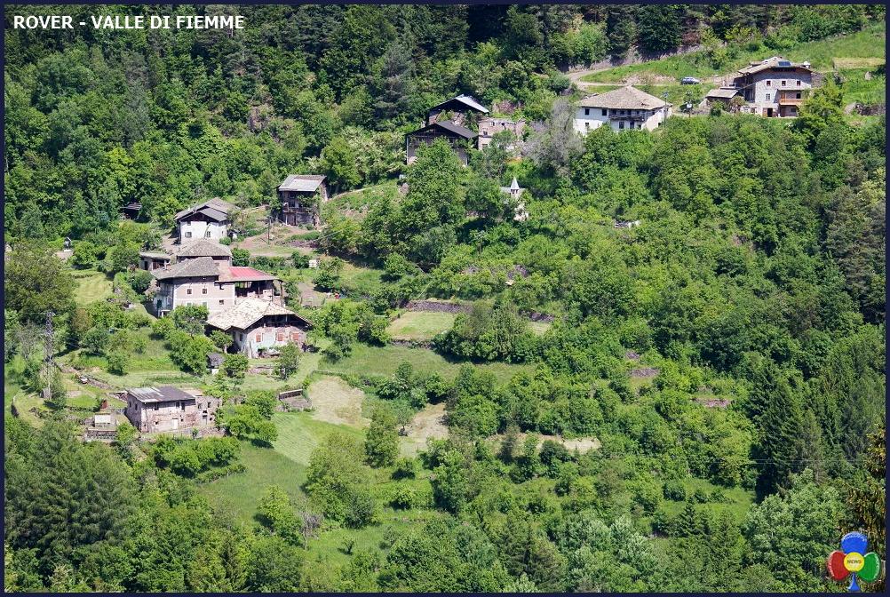 ROVER VALLE DI FIEMME ROVER: il borgo dimenticato di Fiemme è pronto per un nuovo progetto