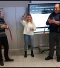 """Laboratorio digitale a """"La Rosa Bianca"""" di Cavalese"""