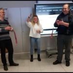 """Laboratorio digitale a """"La Rosa Bianca"""" di Cavalese 150x150 OPEN il progetto accessibile degli studenti di Cavalese"""