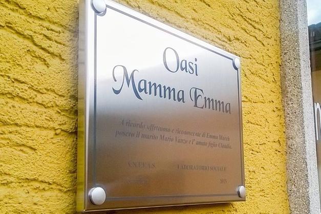 oasi mamma emma fiemme Oasi Mamma Emma, dove si sperimenta lautonomia