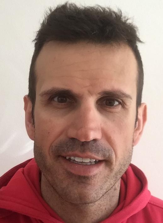 Federico Zazzeroni Federico Zazzeroni lascia la presidenza Val di Fiemme Basket ASD