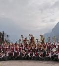 banda di tesero a riva del garda 2019