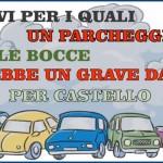 parcheggio bocce castello 150x150 Fiemme, come sarà la valle senza auto