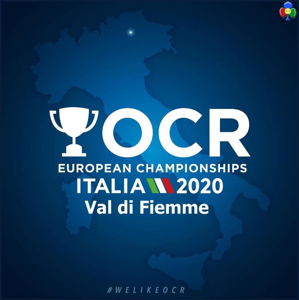 ocr european championships italia 2020 1022x1024 La Val di Fiemme ospiterà i Campionati Europei OCR 2020