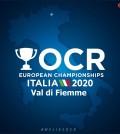 ocr european championships italia 2020