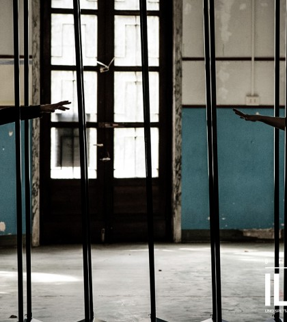 Il Muro - Photogallery - 10 Foto di Pierpaolo Longo