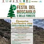 festa del boscaiolo 2019 150x150 Cassa Rurale di Fiemme, le date delle preassemblee