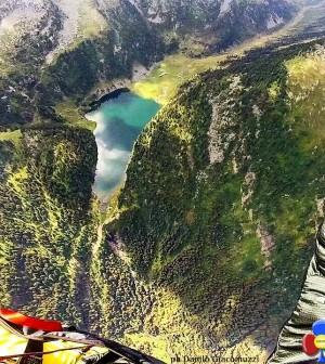 lago lagorai by danilo giacomuzzi valledifiemme