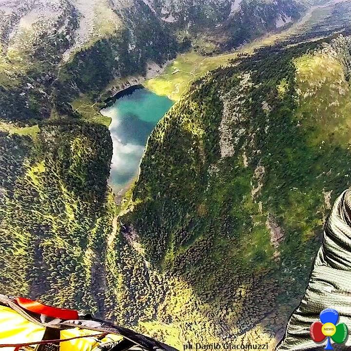 lago lagorai by danilo giacomuzzi valledifiemme TRANSLAGORAI, Lettra Aperta alla S.A.T.