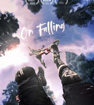 On Falling TRENTO FILM FESTIVAL a Tesero